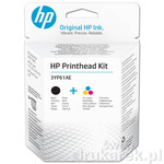 HP Głowica Drukująca GT5810 GT5820 HP INK TANK 113 115 319 Hewlett Packard HP Ink Tank Wireless 415 Hewlett Packard HP Ink Tank Wireless 415 HP 3YP61AE