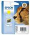 Epson T0714 Tusz do Epson Stylus D92 Epson Office B40W Yellow
